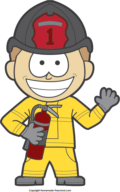 417x668 Fire Safety Clipart Fire Safety Clipart Science Clipart