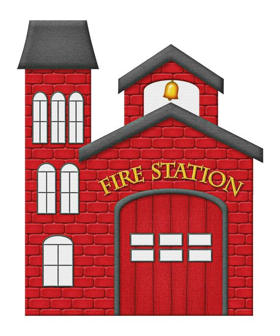 570x684 Fire Station Image,rr Fire Station Poster, Fire Station Poster