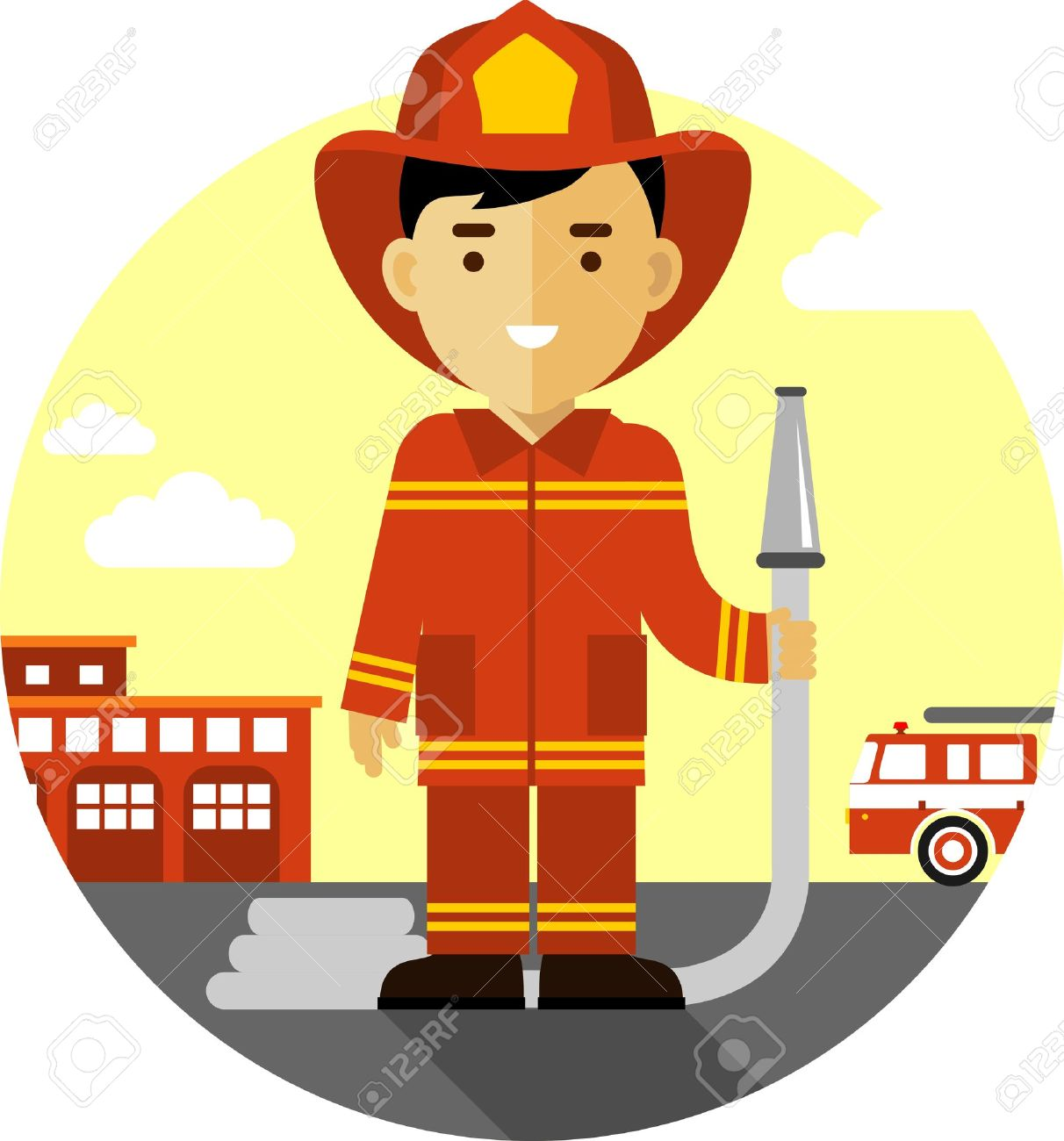 1212x1300 Firetruck Rushing To Fire Firefighter Clipart, Explore Pictures