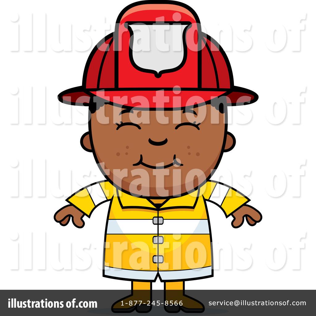 1024x1024 Firefighter Clipart