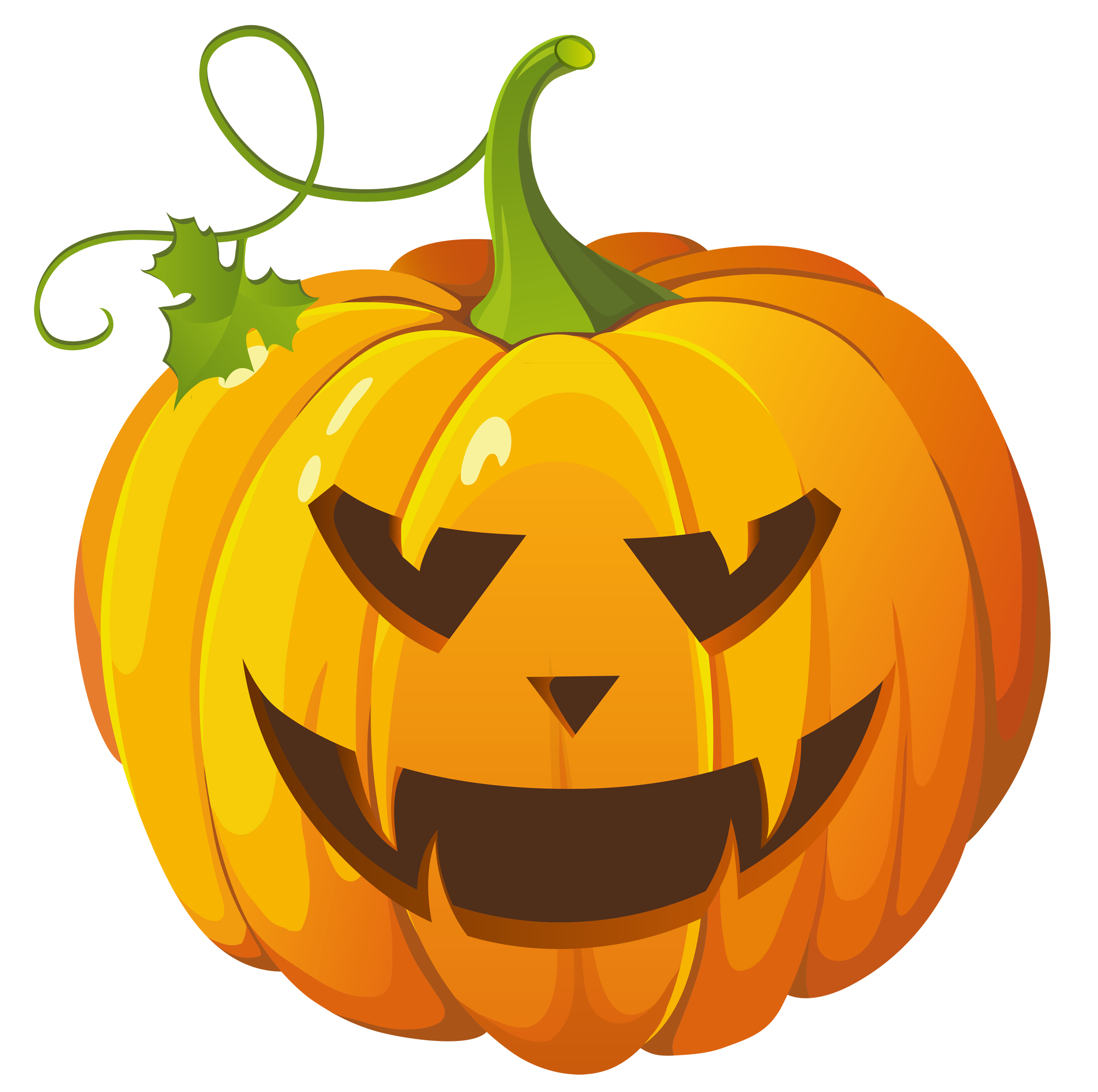 2500x2486 Collection Of Happy Halloween Clipart Transparent Background