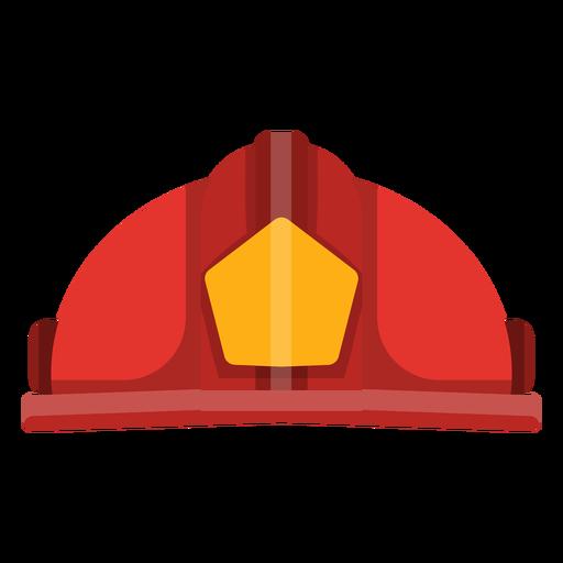 512x512 Firefighter Hat Clipart