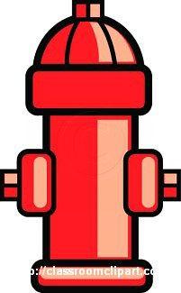 201x325 Red Fire Truck Hat 4 Clip Art