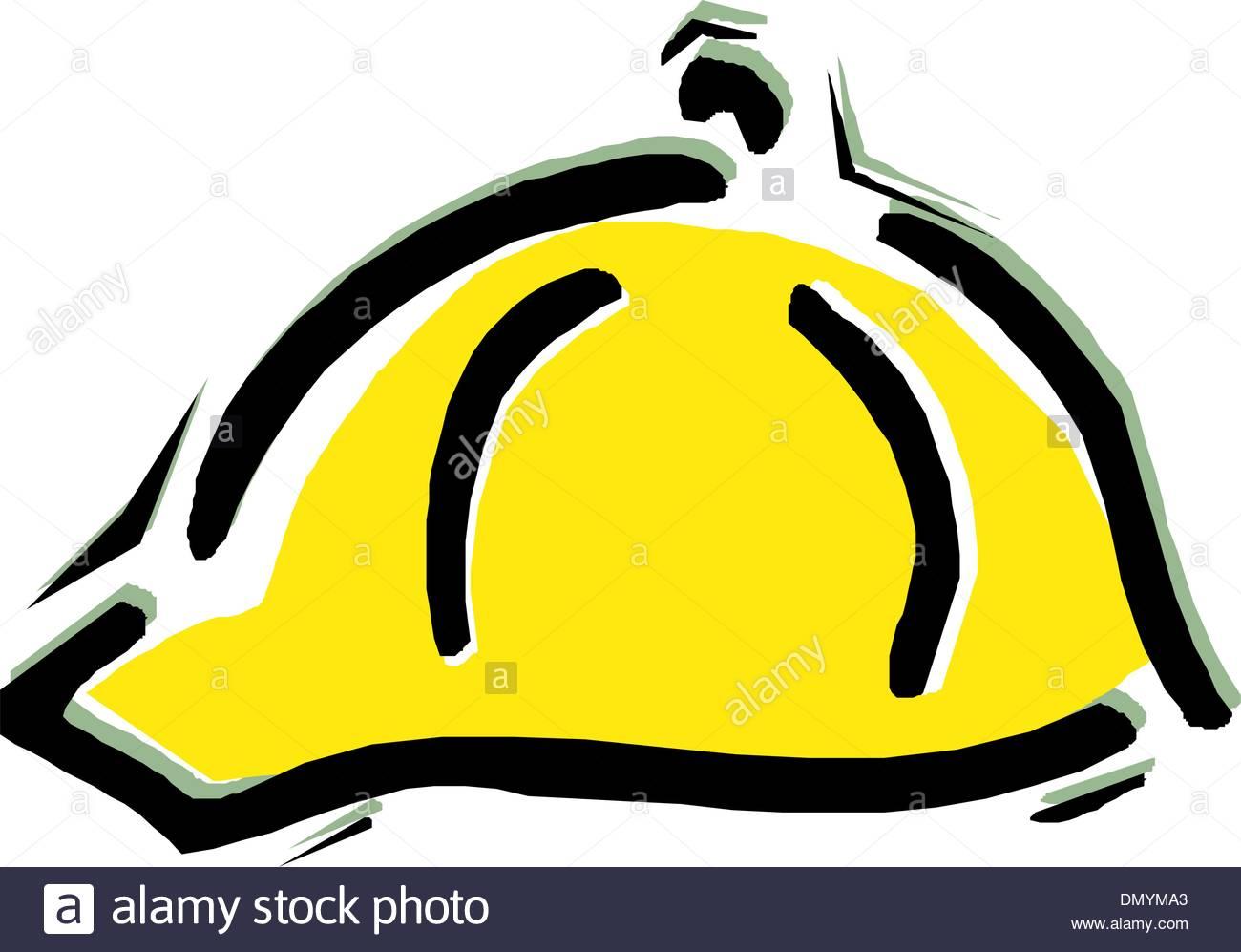 1300x997 Vector Sketch Helmet Firefighter Stock Photos Amp Vector Sketch