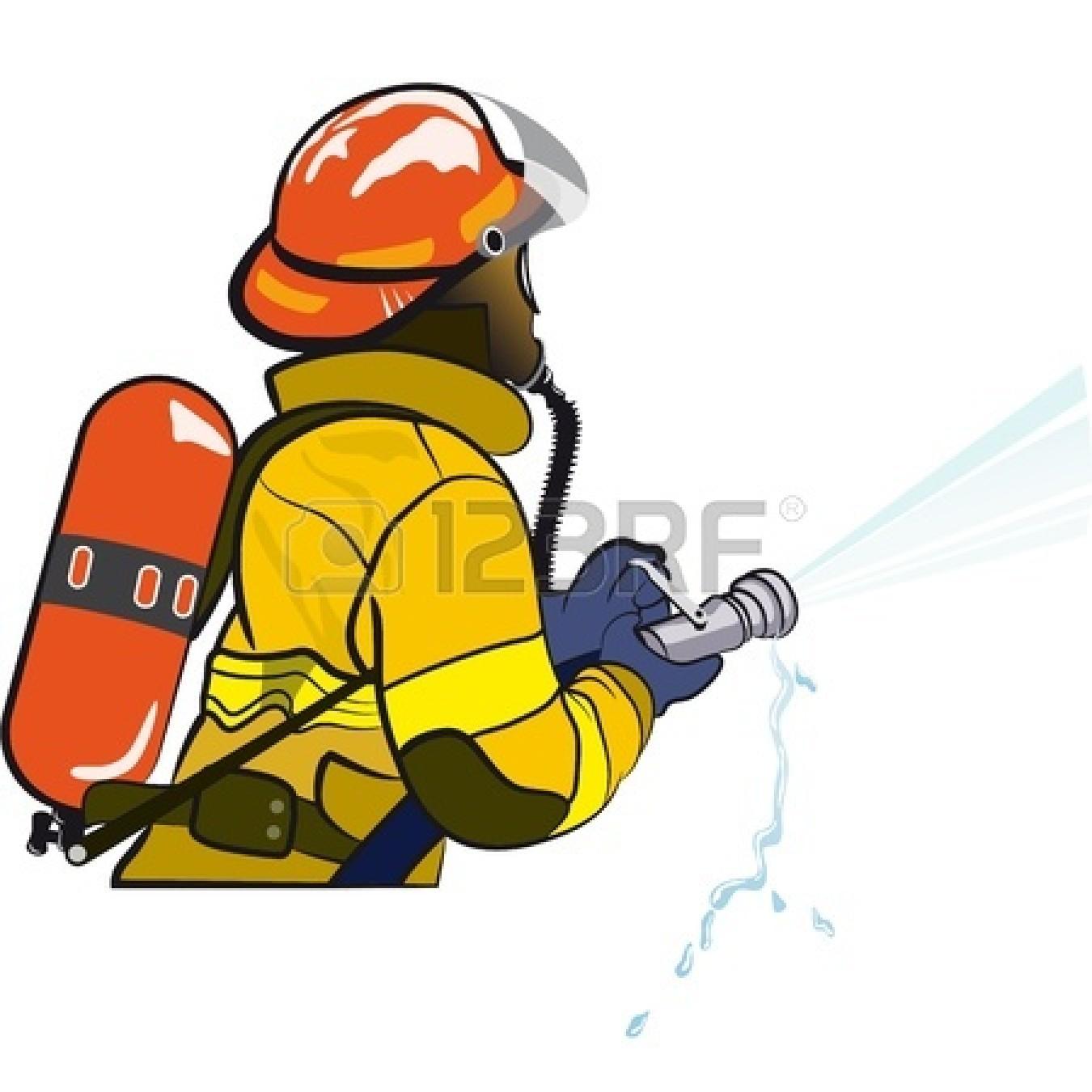 1350x1350 Clip Art Firefighter Images Clip Art
