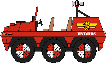 344x205 Hydrus The Amphibious Rescue Vehicle By Masterpeace23