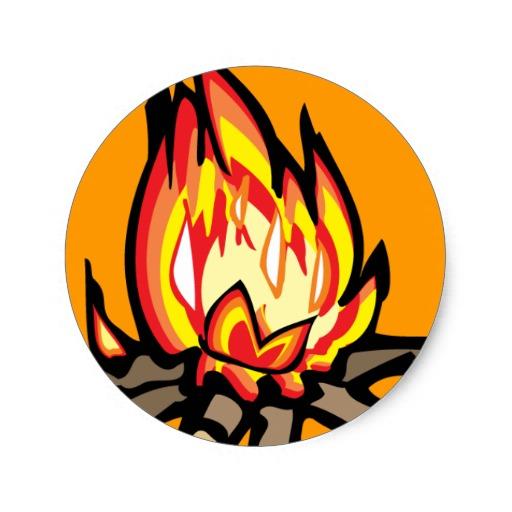 512x512 Fire Campfire Clipart, Explore Pictures