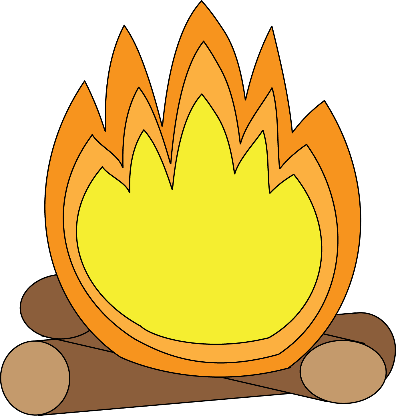 1385x1454 Fire Clipart Campfire Marshmallow