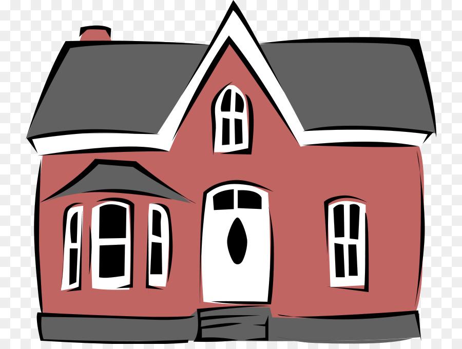 900x680 House Clip Art