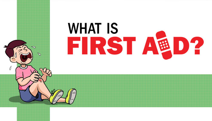 First Aid Clipart