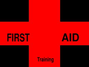 299x225 First Aid Clip Art
