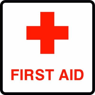 400x400 Coolest First Aid Clipart