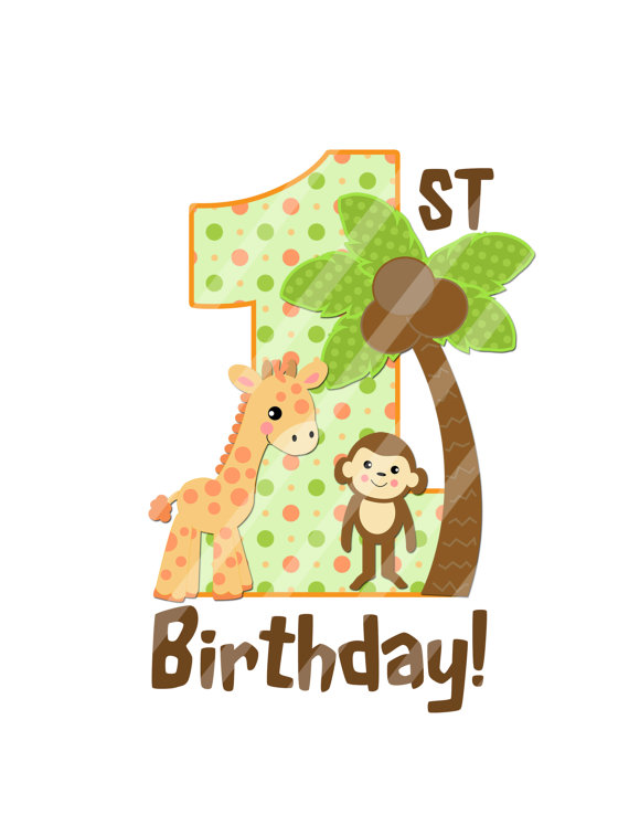 first birthday clipart at getdrawings com free for personal use rh getdrawings com 1st birthday clipart girl happy 1st birthday clipart