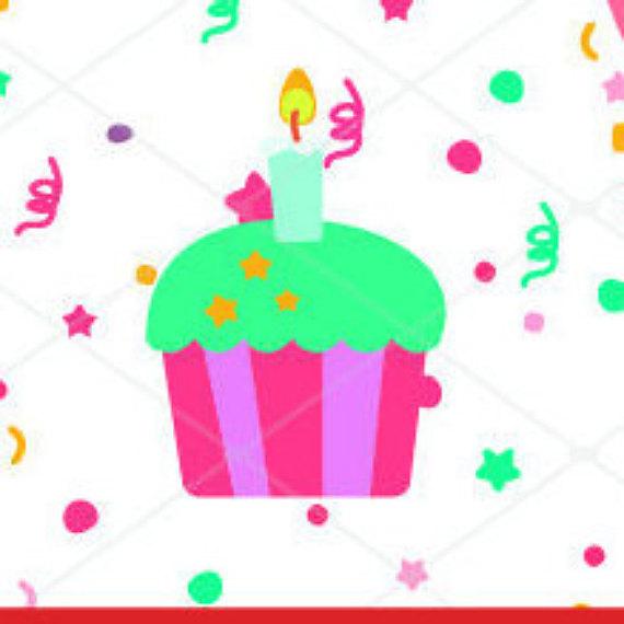570x570 First Birthday Svg, First Birthday Svg, Birthday Svg, 1st