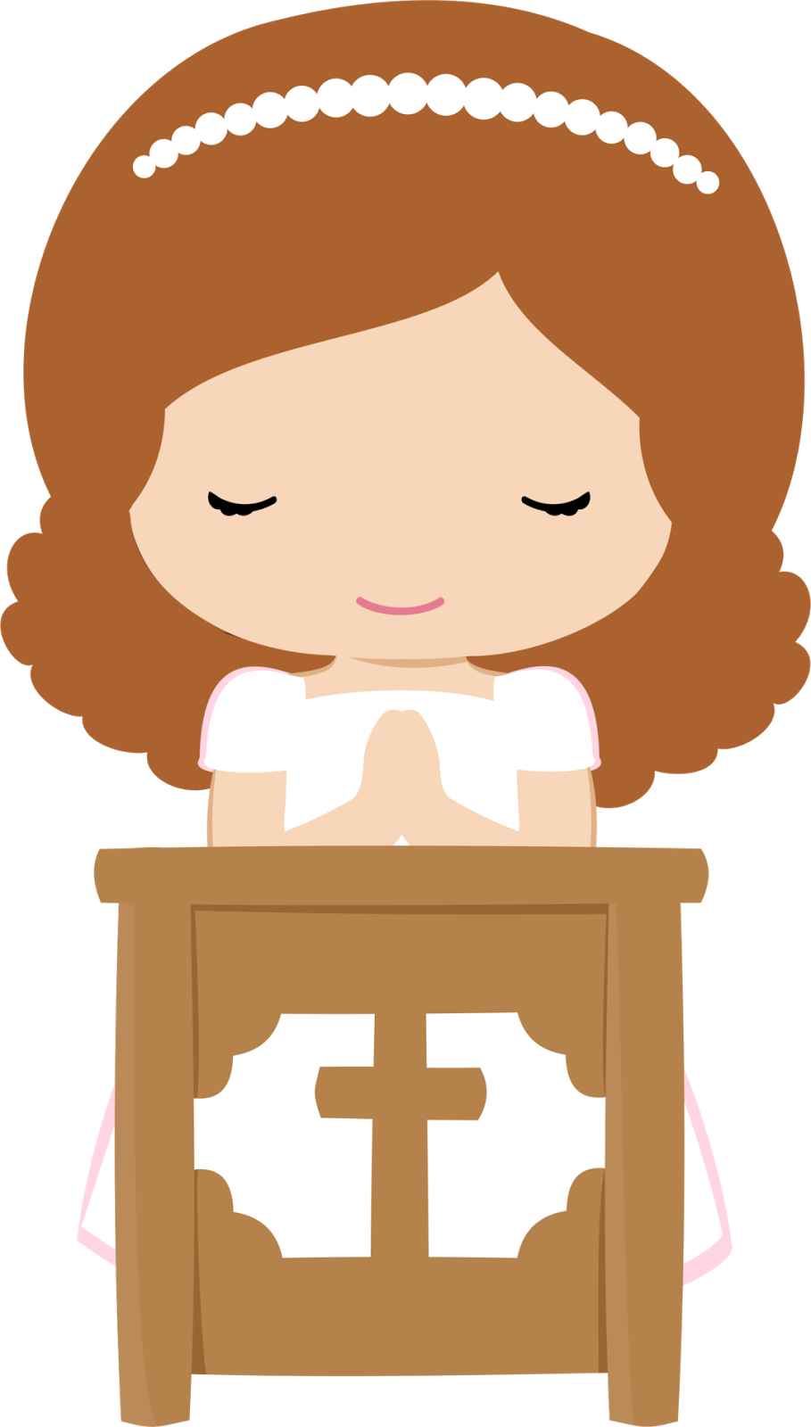 909x1600 Girls In Their First Communion Clip Art. Oh My First Communion!