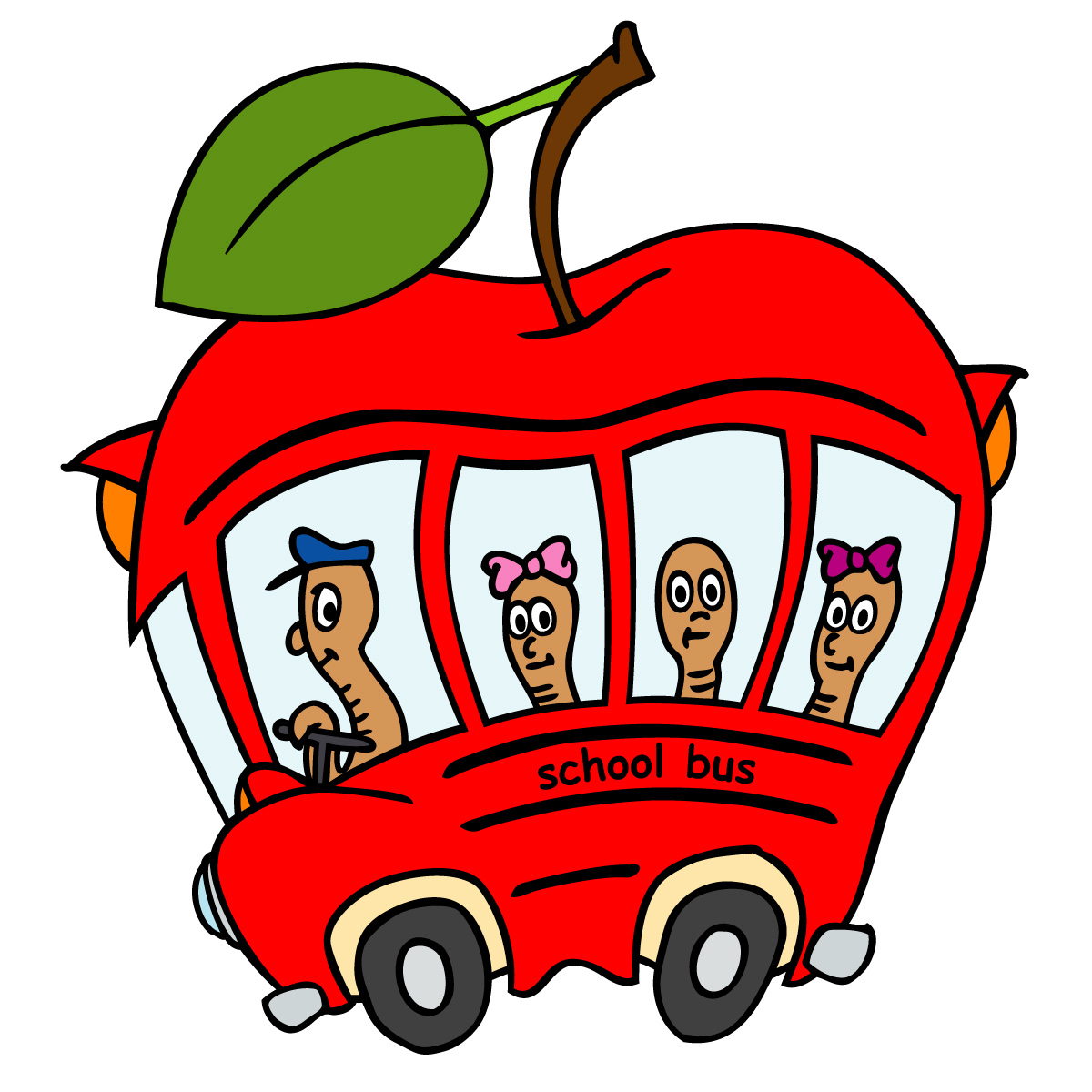 1200x1200 Clip Art First Day Of School Clip Art