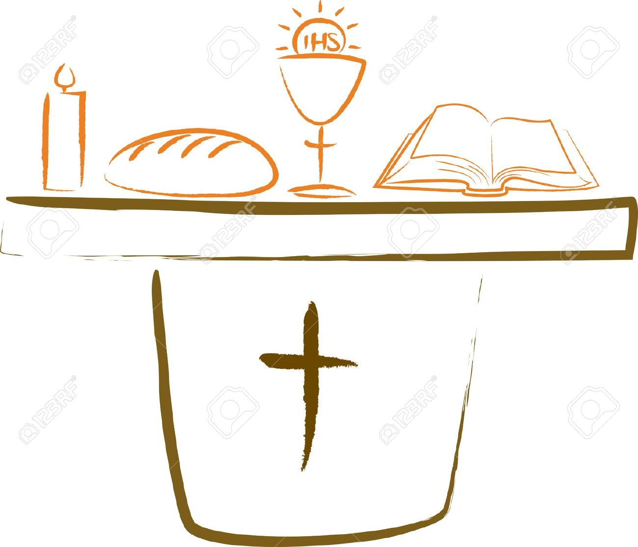 first communion clipart at getdrawings com free for personal use rh getdrawings com altar clipart free altar boy clipart