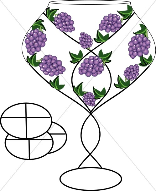 498x612 Communion Clipart, Communion Graphics, Communion Images