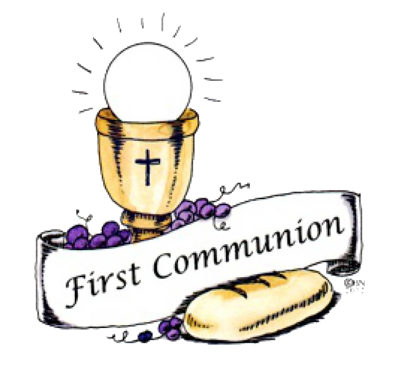 820x768 Holy Communion Immaculate Conception Parish And St. Jude Mission