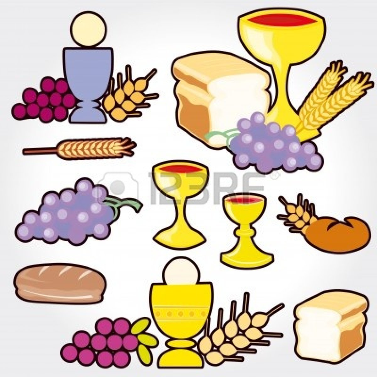 1200x1200 Catholic First Communion Cross Clip Art Clipart Panda