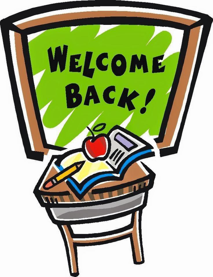 736x957 First Day Back To School Clipart