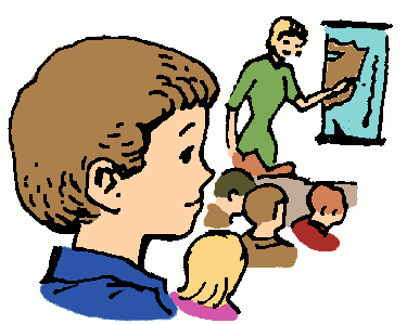 375x299 Free First Day Of School Clipart
