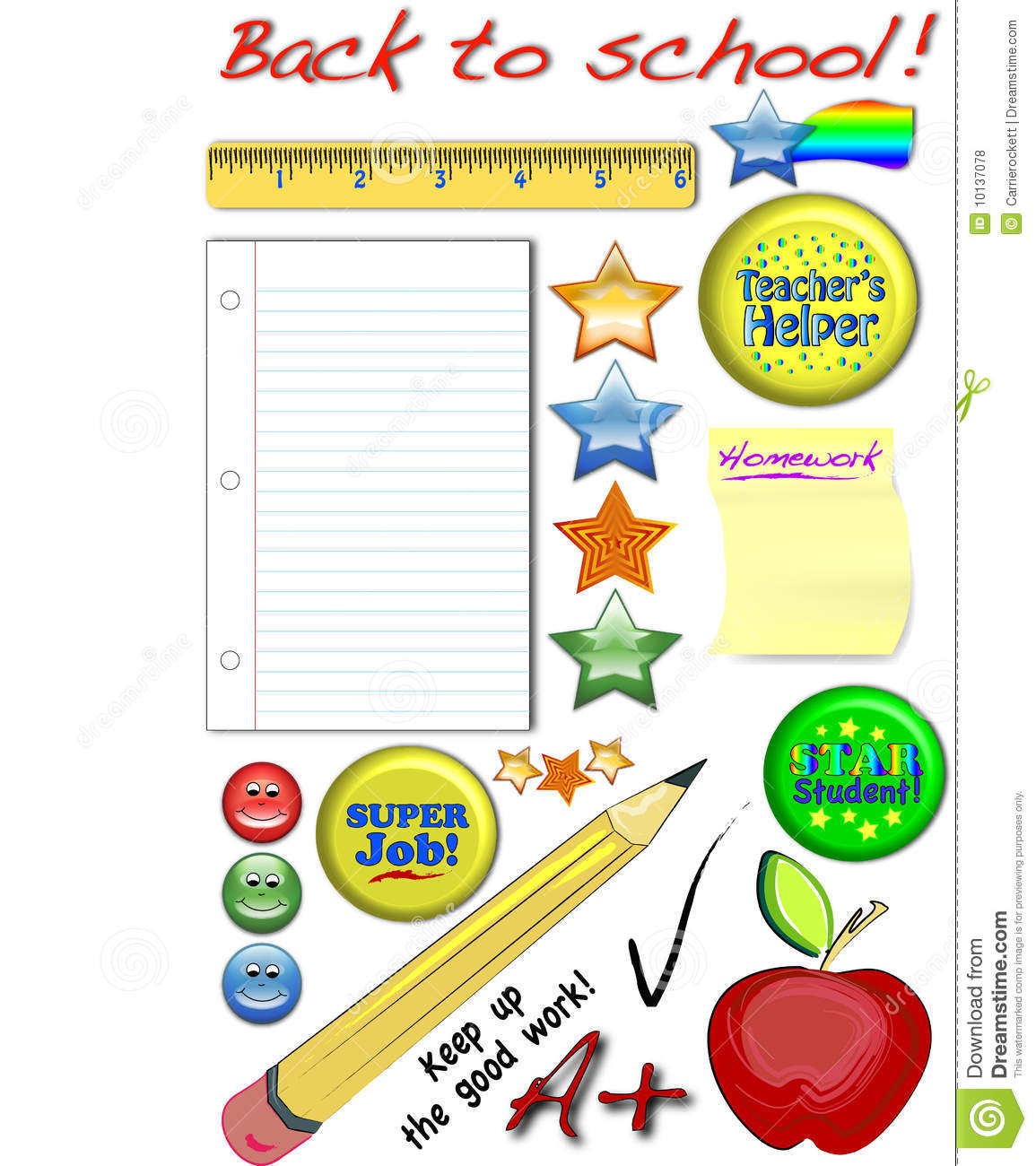 1155x1300 No School Clipart Collection