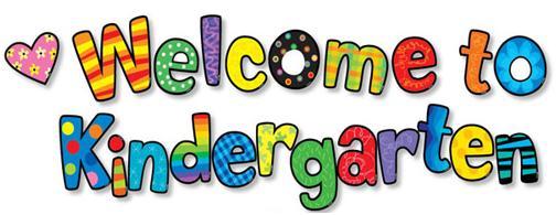 504x195 Welcome To Kindergarten Clipart Welcome To Kindergarten Clipart 1