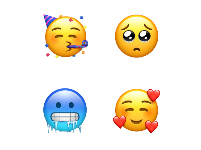 640x480 Happy World Emoji Day Here Are All The New Emojis Coming Out