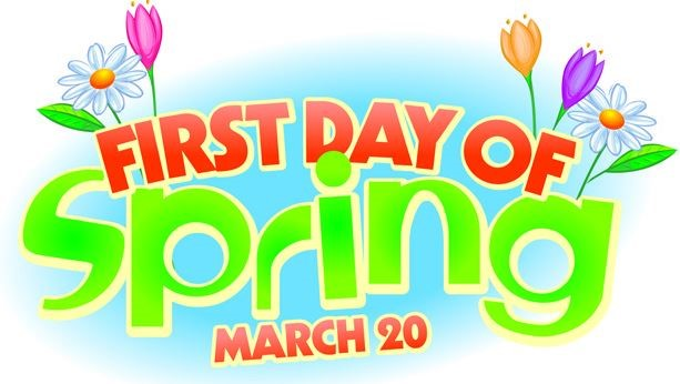 first day of spring clipart at getdrawings com free for personal rh getdrawings com first day of spring clipart free Funny First Day of Spring