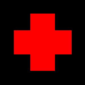300x300 First Aid Clip Art