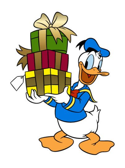 405x543 Pin By Deb Billings On Disney Clipart Donald Duck