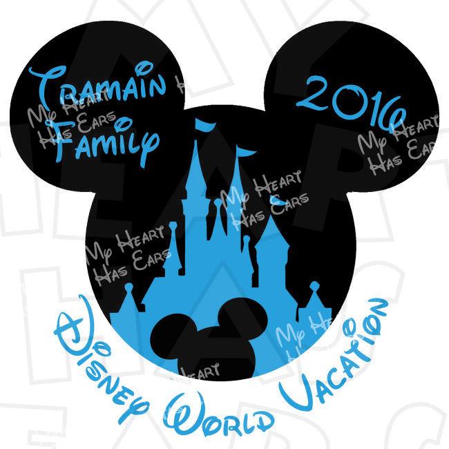 650x650 Walt Disney World My Heart Has Ears