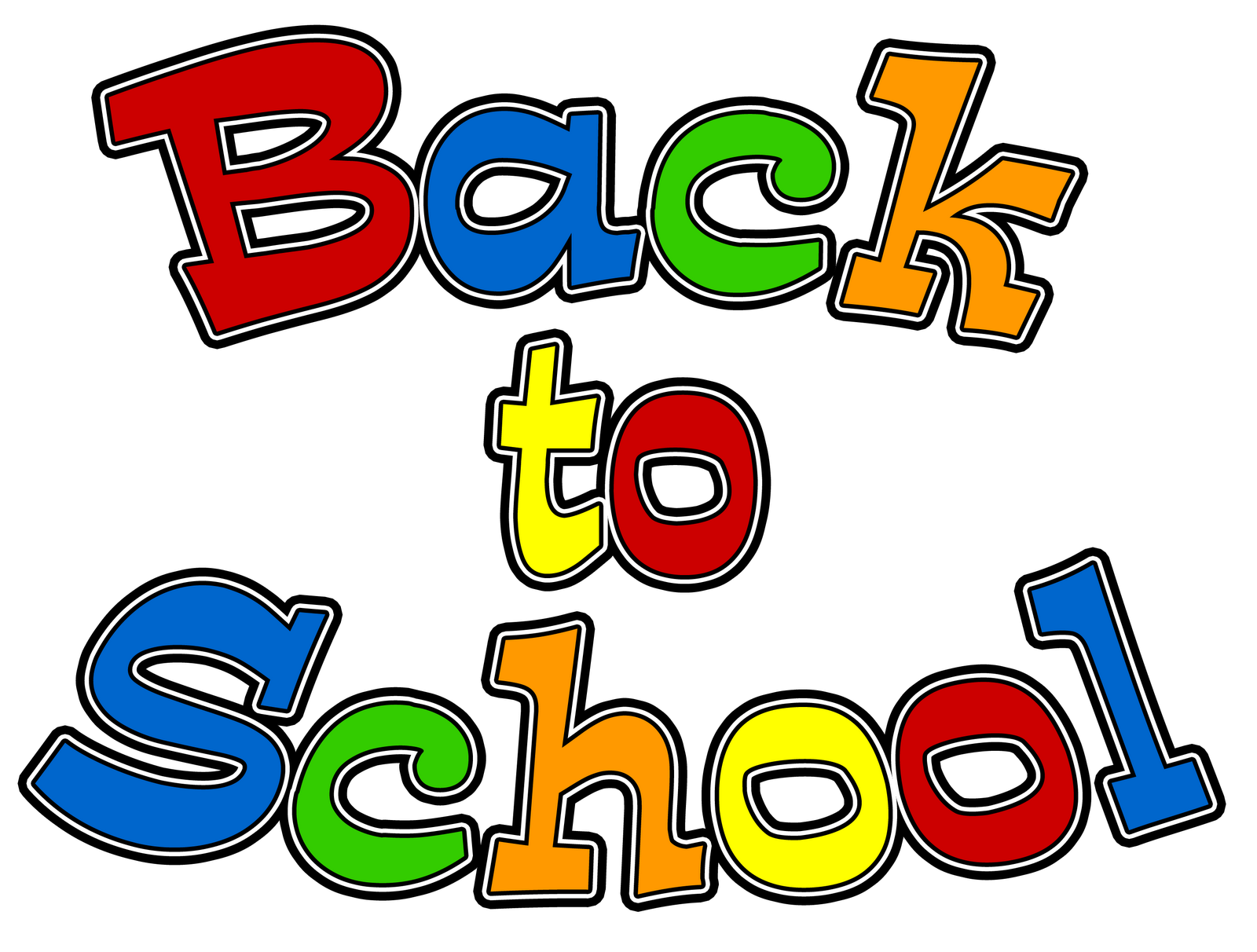 1600x1212 21 Very Beautiful Back To School Clipart Pictures And Images