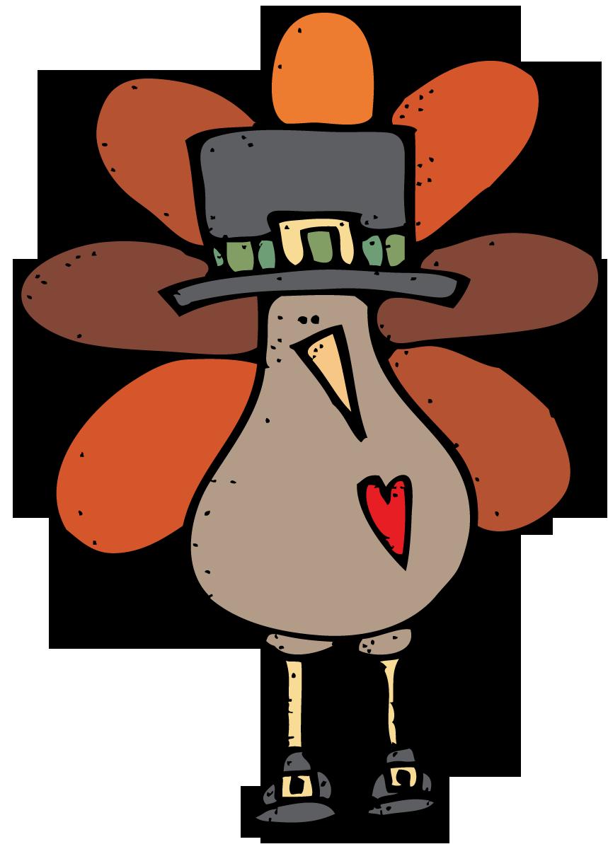 859x1200 Pilgrim Turkey, Clip Art Clip Art