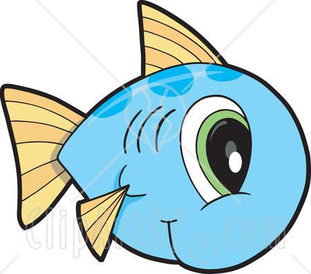 450x397 Cute Fish Cartoon Images