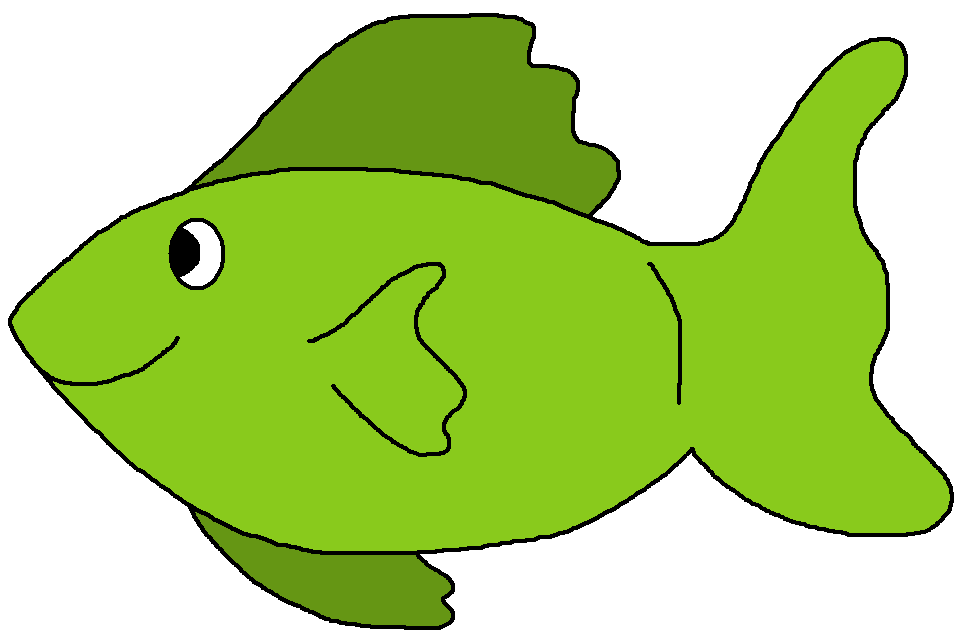 Fish Cartoon Clipart at GetDrawings com | Free for personal
