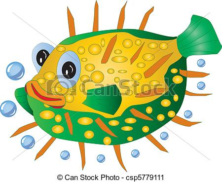 Fish Clipart For Kids