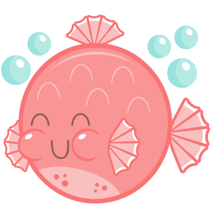 432x432 Cute Fish Clipart For Kids Clip Art Library