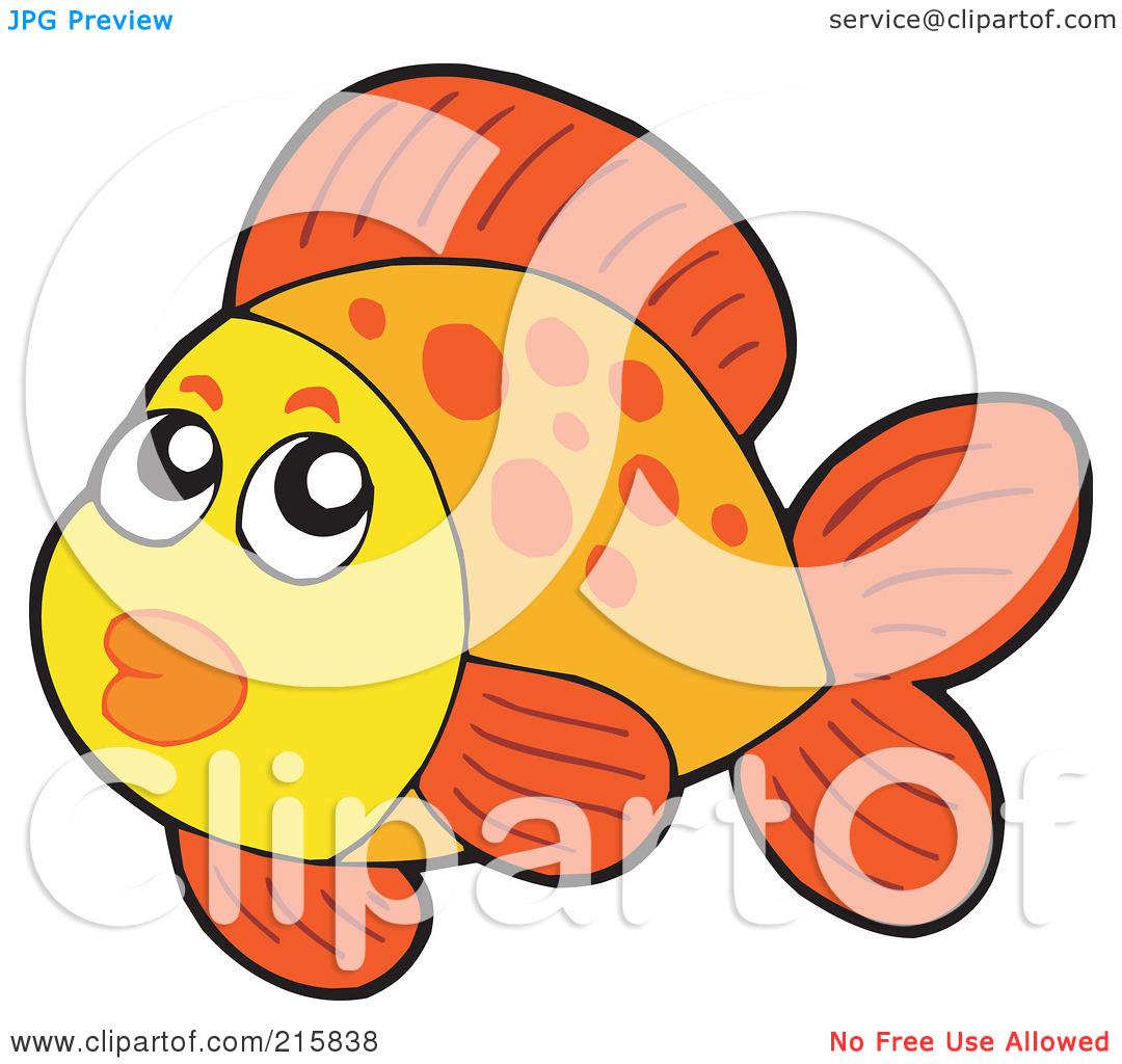 1080x1024 Fantastical Cute Fish Clipart Free Clip Art Pictures Graphics