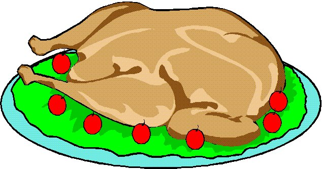 634x333 Meat Chicken Fish Clipart