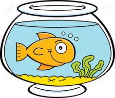 236x201 Fish Bowl Clipart Fish Tank Clipart Goldfish Bowl 2