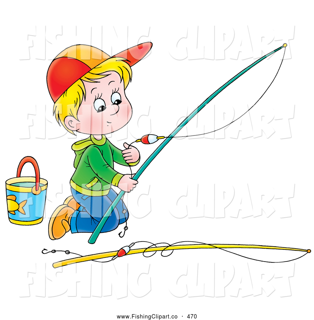 1024x1044 Clipart Of Boy Fishing Stylist And Luxury Free Fisherman Image 9