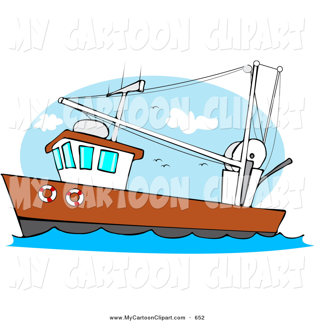 1024x1044 Fishing Boat Clipart Fishing Trawler