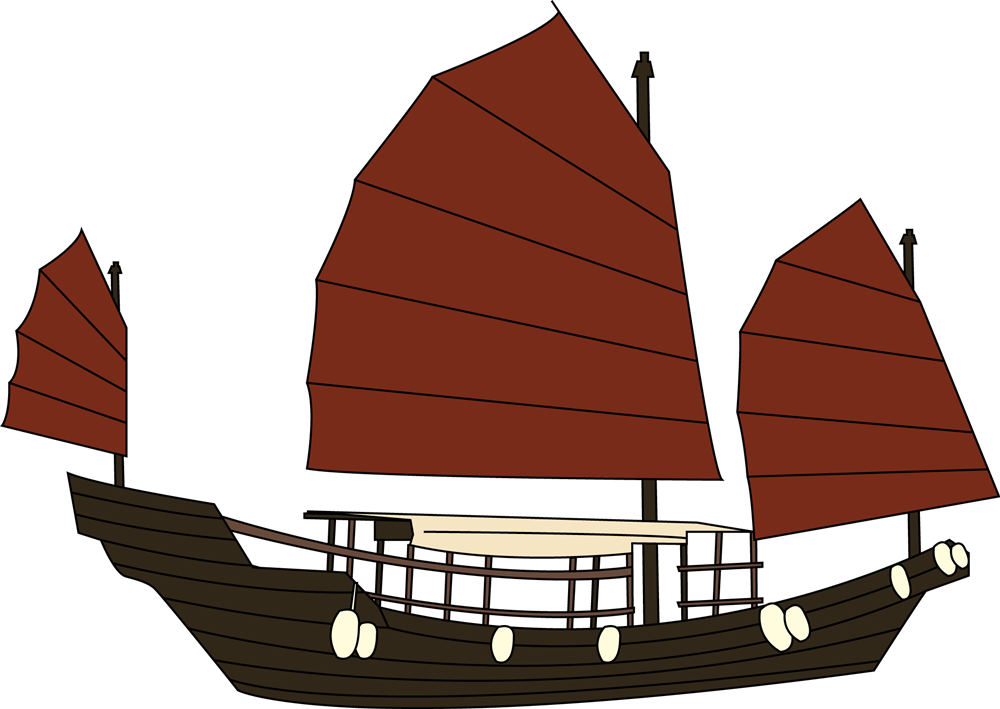 1000x709 Ship Free To Use Clipart