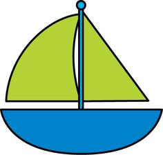 236x225 Cartoon Boats Images Free Sailboat Clip Art Image