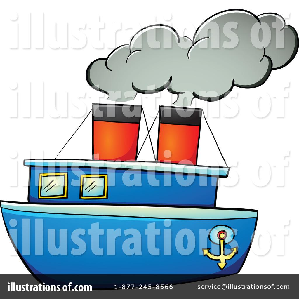 1024x1024 Boat Clipart