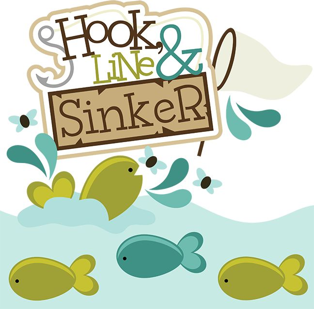 Fishing Hook Clipart