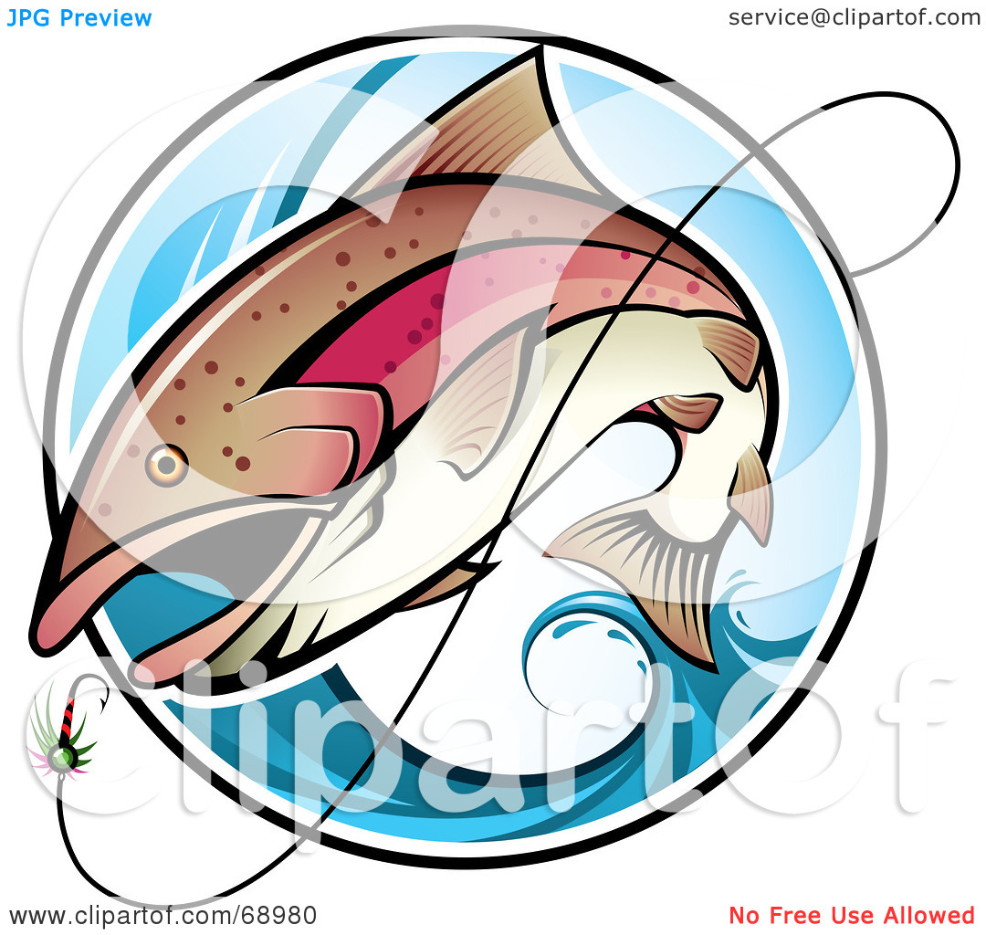 Fishing Lure Clipart
