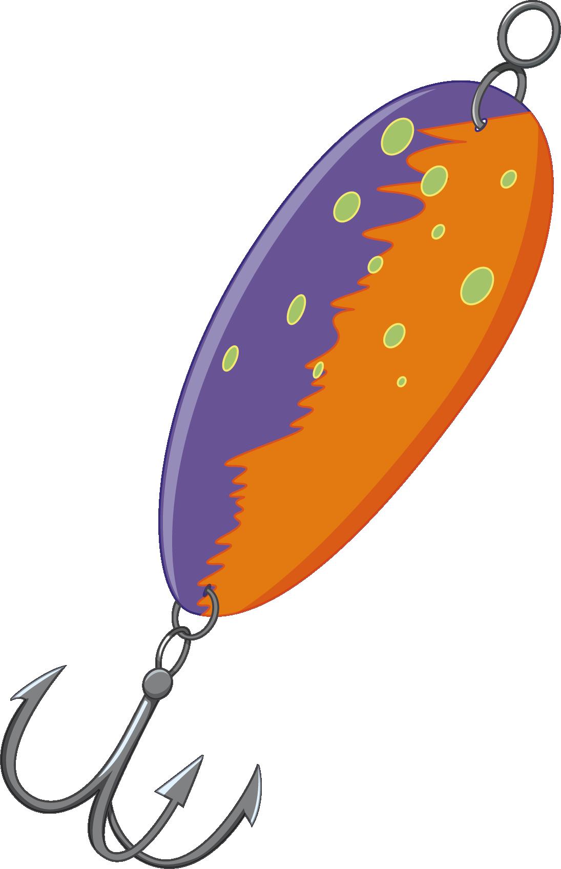 1095x1696 Fishing Baits Amp Lures Fish Hook Clip Art